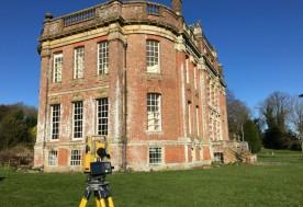 historical building survey