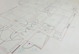 survey drawing